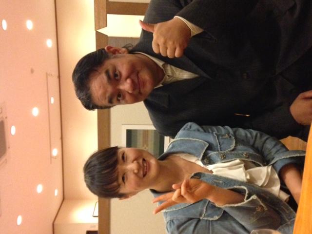石垣島ディナーショー無事に終わりました。