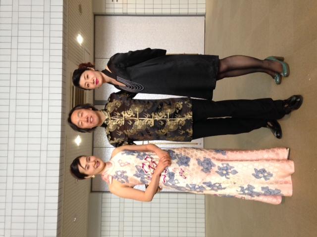 鹿児島、佐賀の公演無事に終えました。